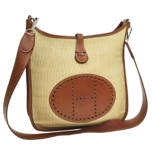 Herms Shoulder Bag