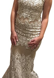 Azzure Couture Dress