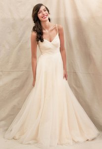 Ivy & Aster Duchess Wedding Dress