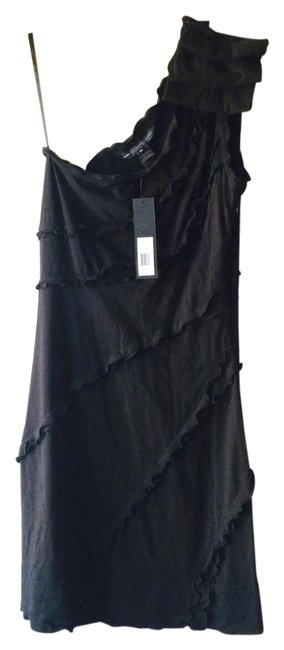 Preload https://img-static.tradesy.com/item/20197586/marc-jacobs-black-short-casual-dress-size-2-xs-0-1-650-650.jpg