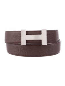 Herms NEW Hermes H belt kit