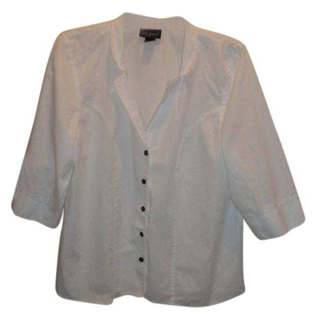 Preload https://img-static.tradesy.com/item/20197882/lane-bryant-blouse-button-down-top-size-16-xl-plus-0x-0-1-650-650.jpg