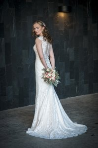 Allure Bridals 2812 Wedding Dress