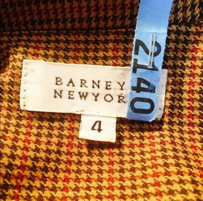 Barneys New York Blazer