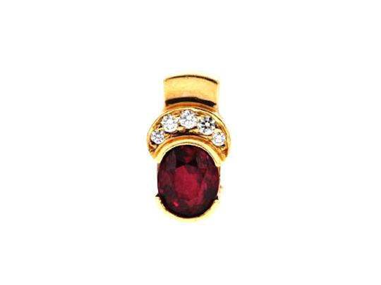 Preload https://img-static.tradesy.com/item/20199303/ruby-yellow-gold-diamonds-appraisal-authenticating-the-ruby-14k-and-pendant-necklace-0-0-540-540.jpg