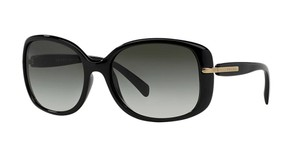 Prada PR 08OS 1AB0A7 (color) BLACK - FREE 3 DAY SHIPPING