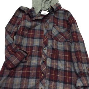 Be cool Button Down Shirt