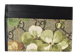 Gucci Gucci GG Blooms Credit Card Holder