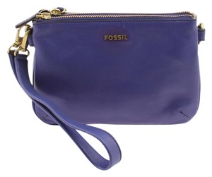 Fossil fossil wristlet