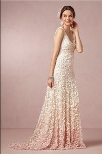 BHLDN Bhldn Emma Ombre Wedding Gown Wedding Dress
