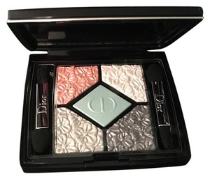 Dior New Dior Limited Edition Glowing Gardens Palette