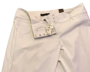 The Limited Trouser Pants White