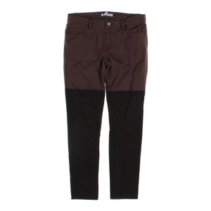BCBGeneration Skinny Pants Brown