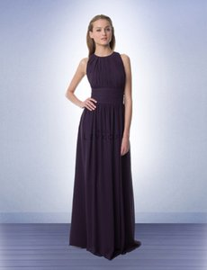 Bill Levkoff Victorian Lilac 974 Dress