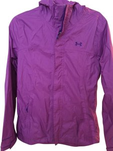 Under Armour Coat Windbreaker Coat Jacket