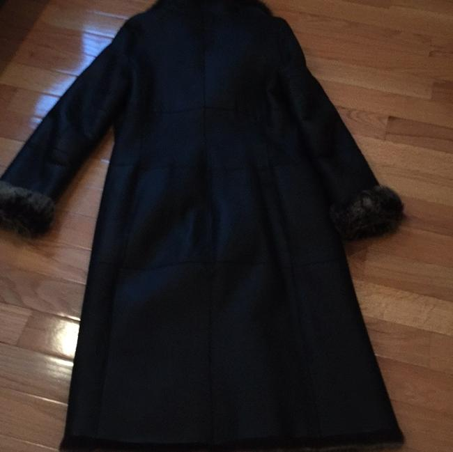 Escada Fur Coat