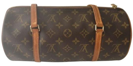 Preload https://item2.tradesy.com/images/louis-vuitton-papillon-monogram-brown-leather-signature-canvas-shoulder-bag-202011-0-0.jpg?width=440&height=440