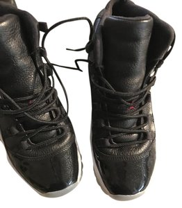 Air Jordan Jordan Nike Sneakers Retro Black Athletic
