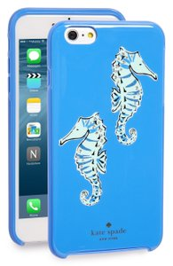 Kate Spade kate spade new york 'jeweled seahorse' iPhone 6 Plus & 6s Plus case