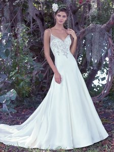 Maggie Sottero Kimberly Wedding Dress