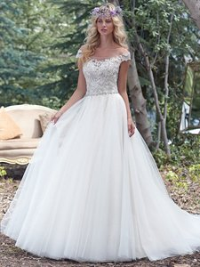 Maggie Sottero Montgomery Wedding Dress