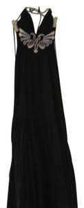 Black Maxi Dress by Foley + Corinna