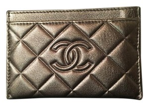 Chanel AUTHENTIC CHANEL card Wallet