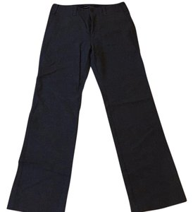 Joseph Straight Pants Grey