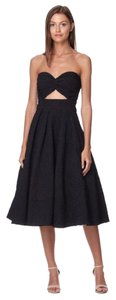 Jarlo Cut-out Party Dress