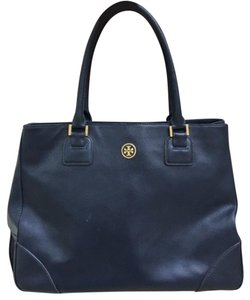 Tory Burch Real Gold Satchel