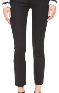 Alexander Wang Capri/Cropped Pants Black