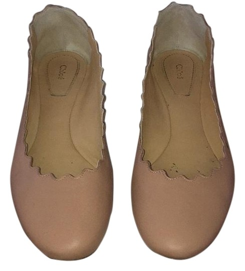 Preload https://img-static.tradesy.com/item/20201880/chloe-blush-flats-size-us-75-regular-m-b-0-1-540-540.jpg