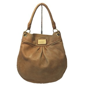 Marc by Marc Jacobs Signature Hardware Hobo Bag