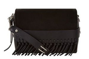 3.1 Phillip Lim Fringe Leather Cross Body Bag