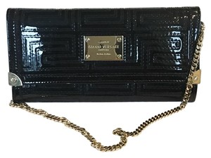 Versace Gianni Versace Couture Wallet On Chain Clutch BOX!!
