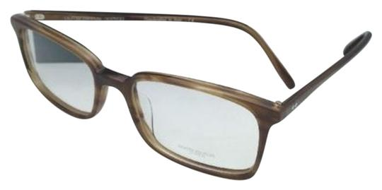 Oliver Peoples New OLIVER PEOPLES Eyeglasses TOSELLO 5335U 1011 54-18 Raintree