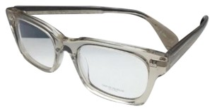 Oliver Peoples New OLIVER PEOPLES Classic Eyeglasses RYCE OV 5332U 1524 51-19 Grey