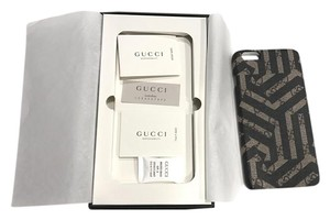 Gucci GG Caleido iPhone 6 Plus case brand new, never used