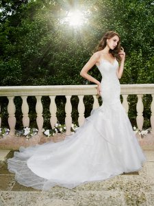Moonlight Bridal J6395 Wedding Dress
