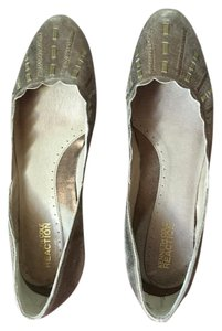 Kenneth Cole Reaction Flat Perky Colors MULTI Flats