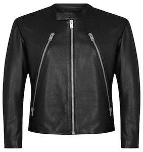 Maison Margiela Leather Jacket