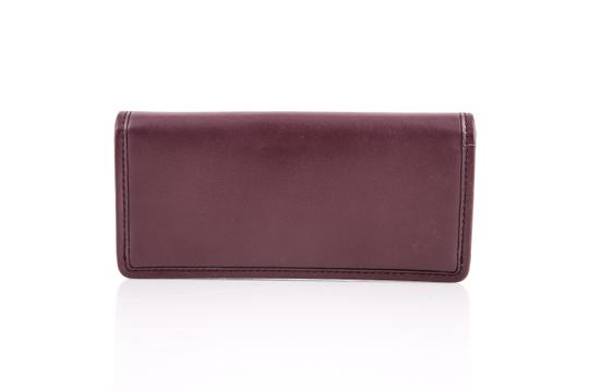 Marc Jacobs * Marc Jacobs Madison Open Face Wallet