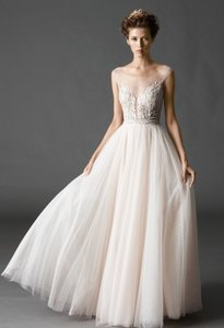 Watters Kaliah Wedding Dress