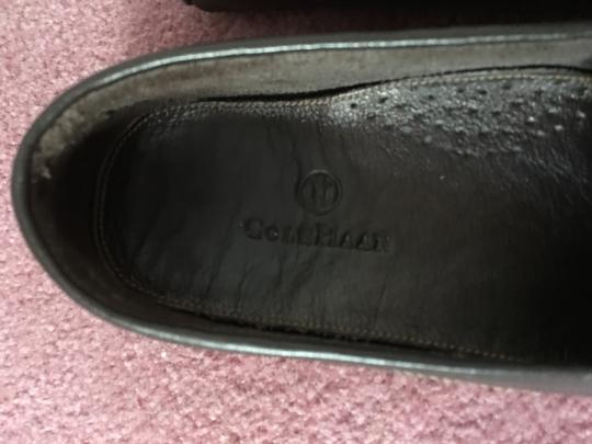 Cole Haan Soft Leather Quality Brand BROWN Flats