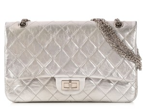 Chanel Quilted Ch.k1010.05 Leather Shoulder Bag