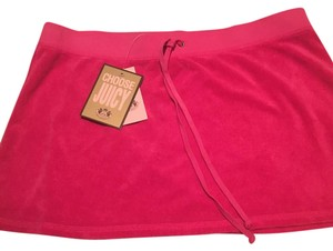 Juicy Couture Mini Skirt Pink/rose