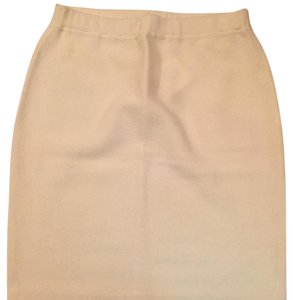 St. John Skirt Bright white
