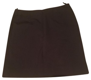 Prada Mini Skirt Black