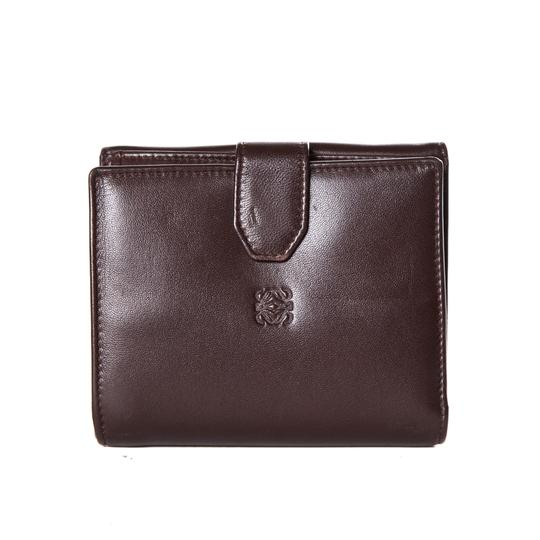 Preload https://img-static.tradesy.com/item/20203029/loewe-brown-nappa-leather-wallet-0-0-540-540.jpg