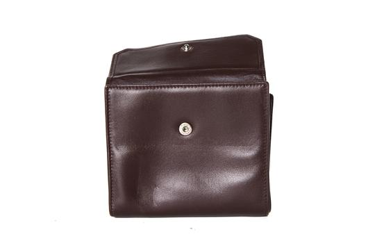 Loewe Loewe Brown Nappa Leather Wallet